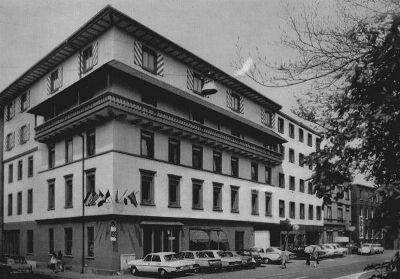 Schlauersbach-Architekten - Büro